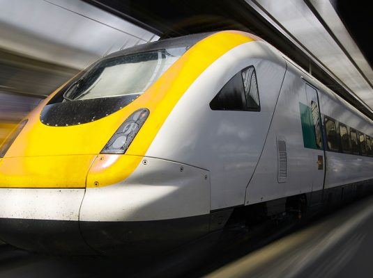 windscreens for trains